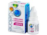 Alensa.co.uk - Contact lenses - Gelone Eye Drops 10ml