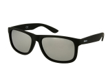 Alensa.co.uk - Contact lenses - Sunglasses Alensa Sport Black Silver Mirror