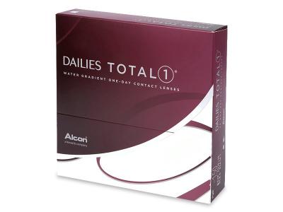 Dailies TOTAL1 Contact Lenses (90lenses)
