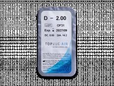 TopVue Air (6 lenses)