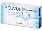 Alensa.co.uk - Contact lenses - Acuvue Oasys