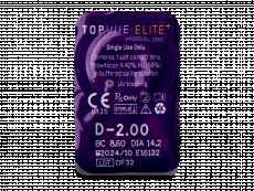 TopVue Elite+ (90 lenses)