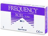 Alensa.co.uk - Contact lenses - FREQUENCY XCEL TORIC