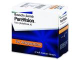 Alensa.co.uk - Contact lenses - PureVision Toric