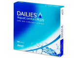 Alensa.co.uk - Contact lenses - Dailies AquaComfort Plus