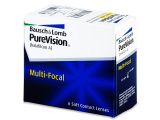 Alensa.co.uk - Contact lenses - PureVision Multi-Focal