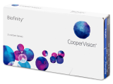 Alensa.co.uk - Contact lenses - Biofinity